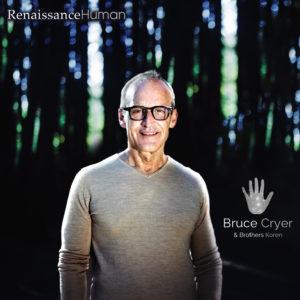 Renaissance Human CD Cover
